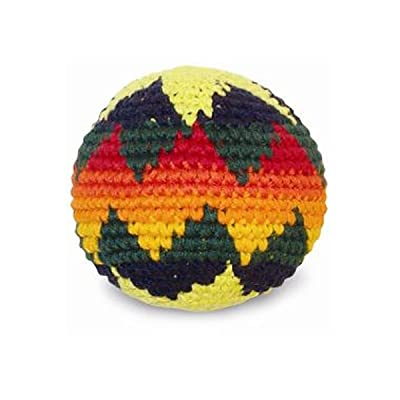 World Footbag Association 8325 Boota Bag Footbag: Sports & Outdoors