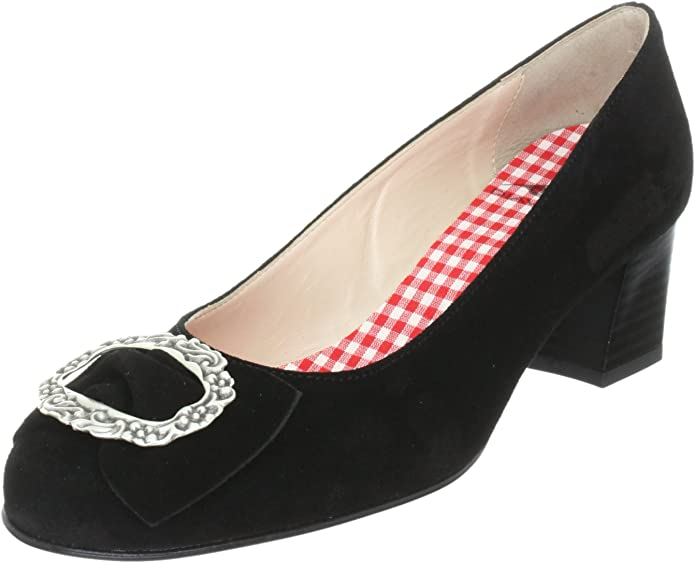 TALLA 37.5 EU. Diavolezza Celine, Zapatos de tacón para Mujer