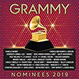Music : 2019 GRAMMY Nominees