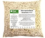 Growmore 07-07-07 Elixir Special Blend All Round General Purpose Fertiliser 5KG