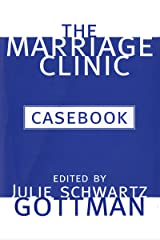 The Marriage Clinic Casebook Kindle Edition
