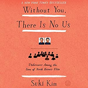 Without You, There Is No Us Hörbuch