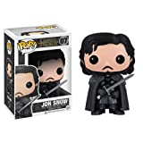"Game Of Thrones 3.75"" Vinyl Figure Jon Snow"