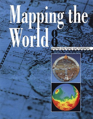 Mapping the World ebook