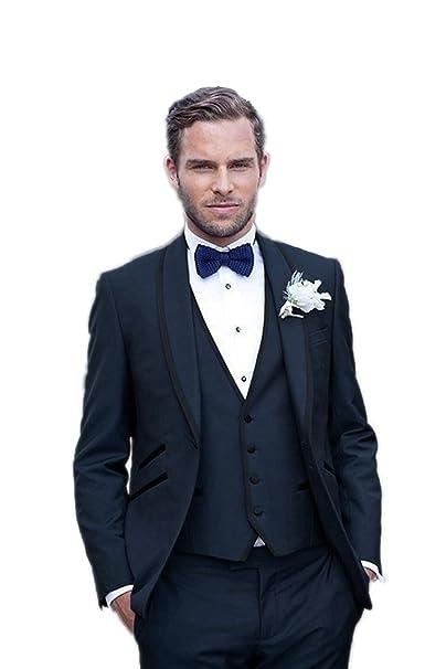 Amazon.com: Lilis de los hombres elegante Royal Hombres ...