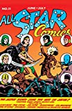 : All-Star Comics #11