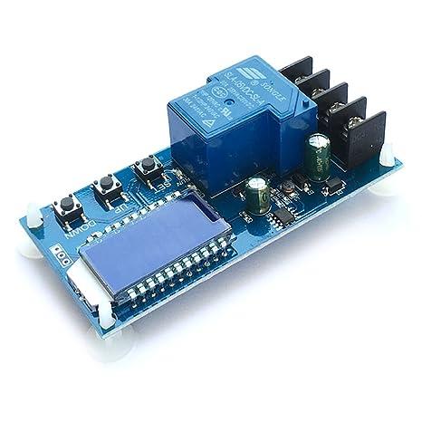 Guangtian - Dispositivo de control para cargador de batería ...
