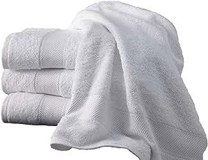 Toallas Hotel SPA 420 gr/m², diversa dimensión. 100% de algodón ...