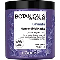L'Oréal Paris Botanicals Soothing Lavender Mask 200ml