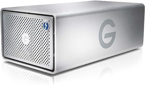 G-Technology G-Raid 20TB con Thunderbolt 3 extraíble: G-Technology ...