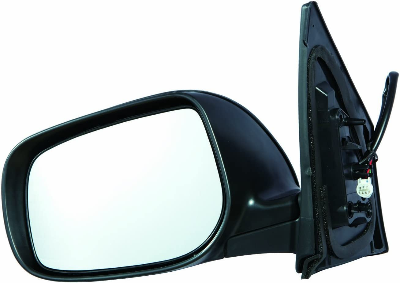Depo 312-5420L3EB Toyota Corolla Driver Side Non-Heated Power Mirror