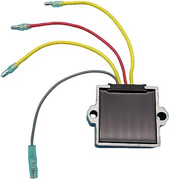 Amazon.com: Tuzliufi Replace Voltage Regulator Rectifier Chrysler Mercury  Force US Marine 815279-4 883071A1 854514A1 830179A1 815279T5 815279T4  8174111 856747T1 1993 1994-2012 2013 2014 2015 2016 4 Wires New Z292:  AutomotiveAmazon.com