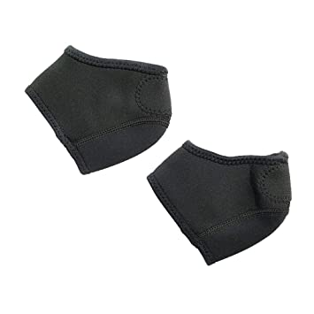 Amazon.com: Heel Protector-Vovomay Foot Heel Set Heel ...
