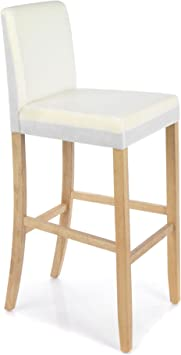 Alinea Meryl Chaise Haute Pour Plan De Travail H66cm Blanc 47 0x95 0 Amazon Fr Cuisine Maison