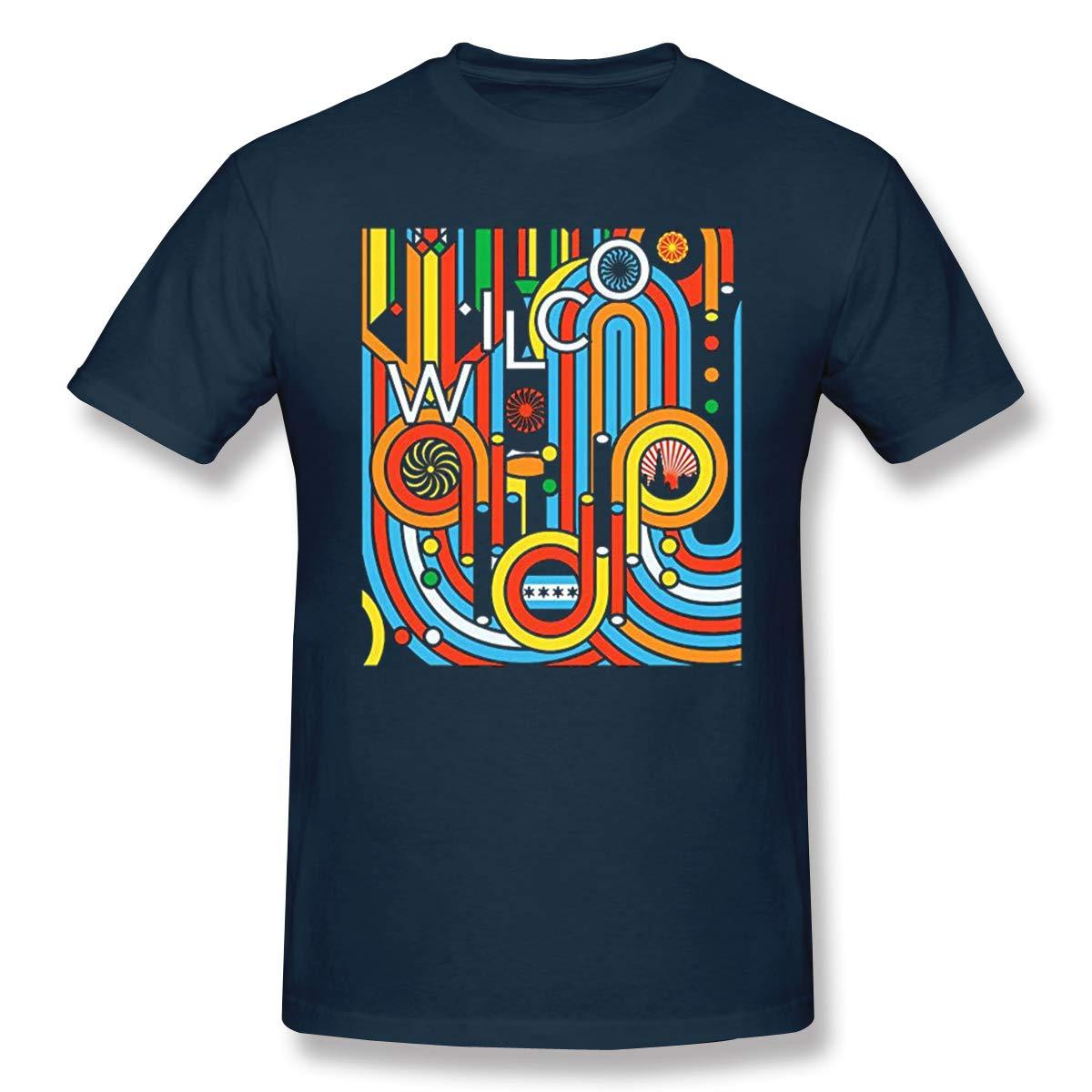 Uriayloer Wilco Tour 2019 Dedek S Tee Fashion Tshirt