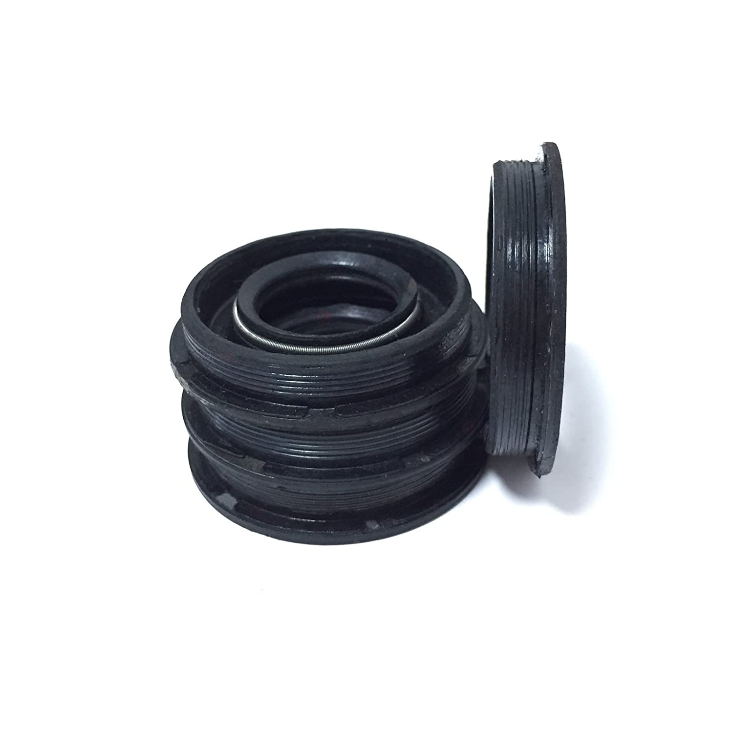 CYLINDER HEAD COVER RETAINER SEAL INJECTOR SEAL