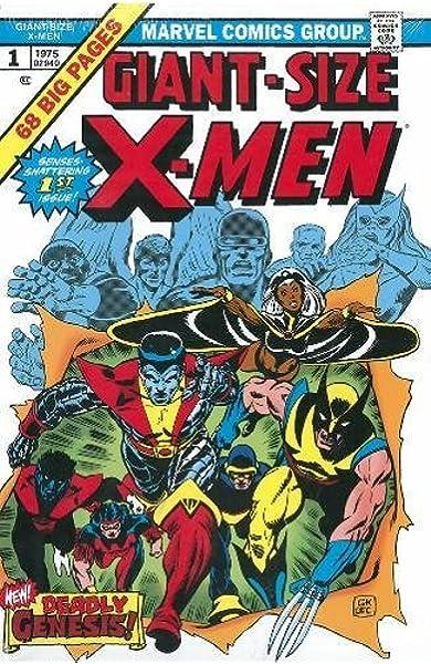 Uncanny X-men Omnibus Volume 1 (new Printing): Amazon.es: Claremont, Chris, BYRNE, John, Cockrum, Dave: Libros en idiomas extranjeros
