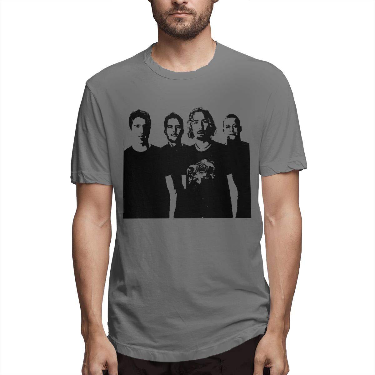 S Crew Neck T Shirtsnickelback Sport Short Sleeve T Shirt