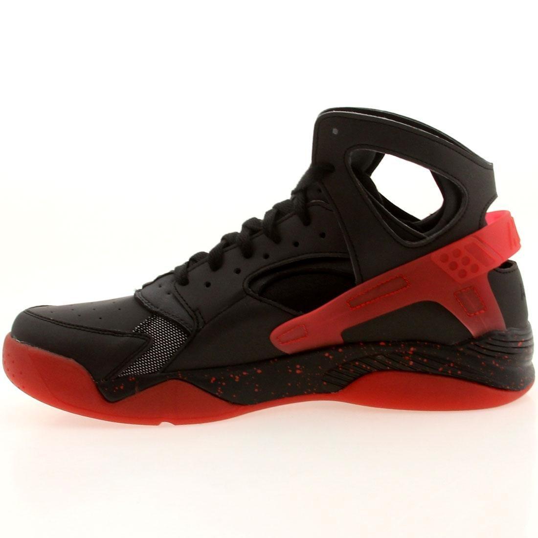 new arrival b52df f0a3e Amazon.com   Nike air Flight Huarache Mens hi top Trainers 705005 Sneakers  Shoes   Basketball