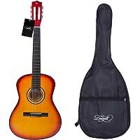 Gitar Donizetti DNZ275BK Klasik Gitar (Gunbatımı)