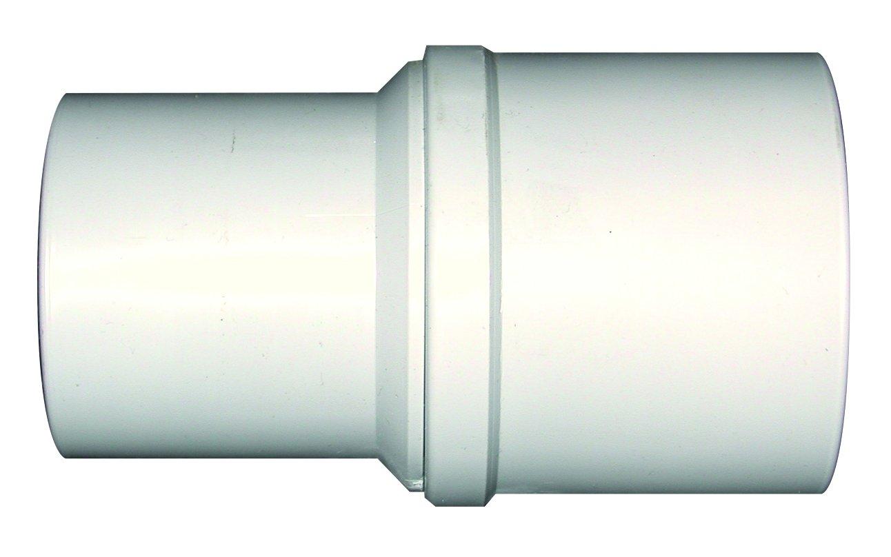 """Groom Industries Hydro-Force AH39 Vinyl Swivel Vacuum Hose Cuff, 2"""""""