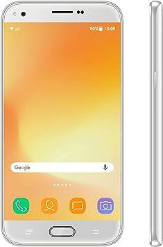 4G Ofertas del Dia VMOBILE J5, 3GB + 32GB Moviles Libres 4G ...