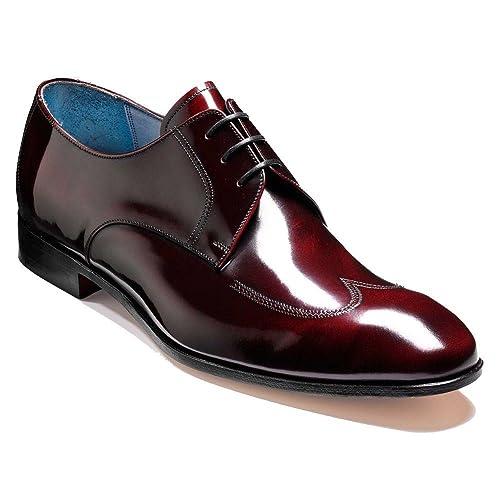 Barker Shoes - Zapatos de cordones para hombre, color, talla 7.5 UK