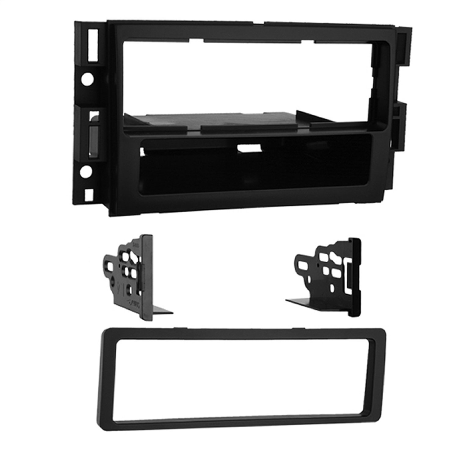 Metra 99-3305 Select General Motors 2007-Up Dash Multi Kit