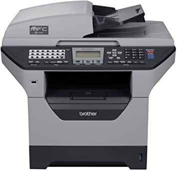 Brother MFC-8480DN Multifuncional Laser 32 ppm 1200 x 1200 dpi A4 ...