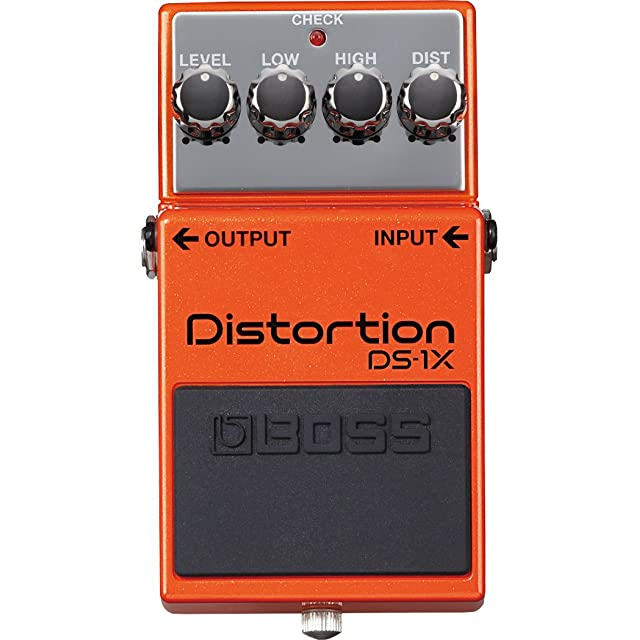 リンク:DS-1X Distortion