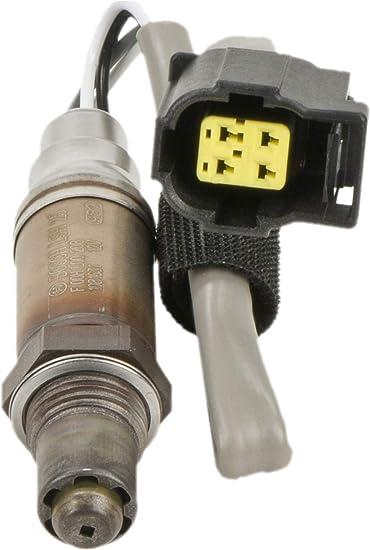 Chrysler, Dodge, Jeep, Mitsubishi Bosch 13610 Oxygen Sensor OE Fitment