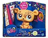 Littlest Pet Shop Deco Pets Personalize Your Pet Bear