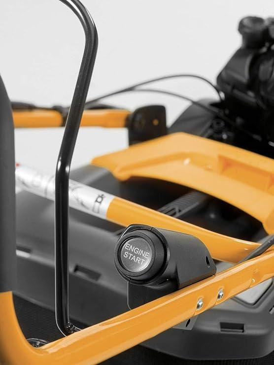 Stiga COMBI 50 sveq B - Cortacésped A Gasolina Motor Briggs ...