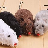 Faironly Mouse Juguete Interactivo para Gatos, Mini Divertidos