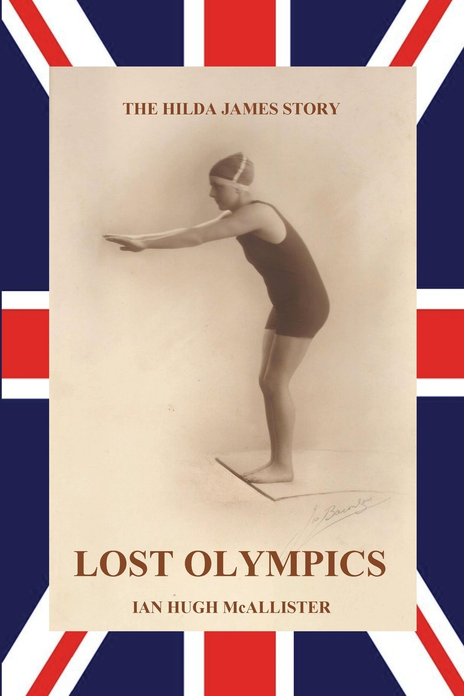 Lost Olympics ebook