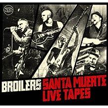 Santa Muerte Live Tapes: Limited Edition