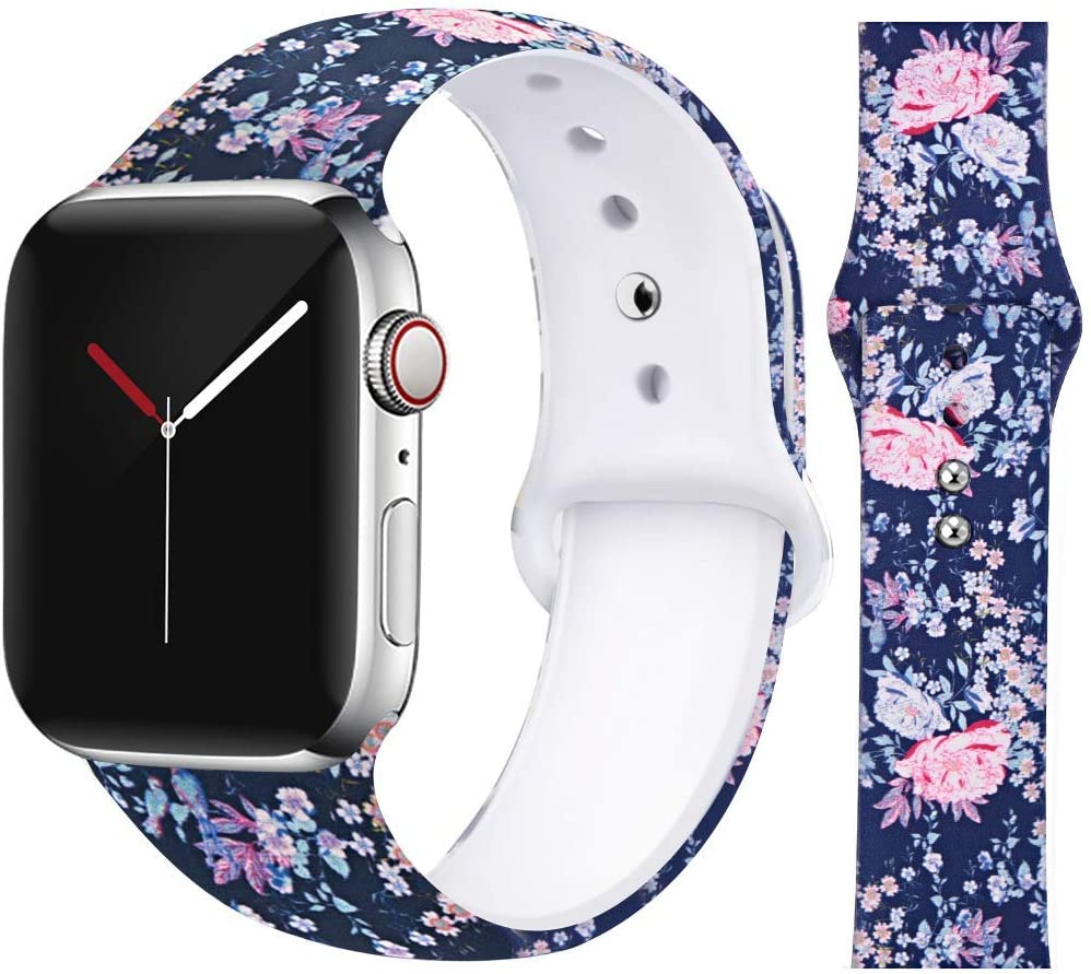 Amazon coupon code for Compatible With Apple Watch Band Women