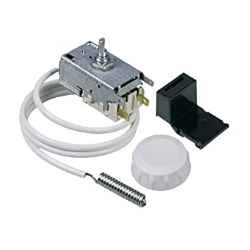 Ranco K50H1121001 Thermostat Regler Kälteregler Temperaturwähler ...