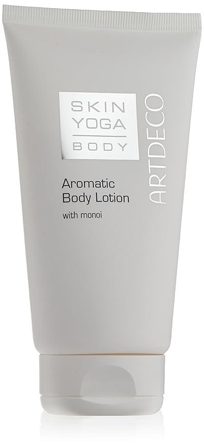 Artdeco Yoga Piel aromático Body Lotion 150 ml: Amazon.es ...