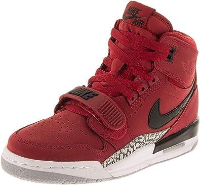 Nike Jordan Kids Air Jordan Legacy 312 (GS) Basketball Shoe