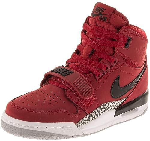 Nike Jordan Air Jordan Legacy 312 (GS) Tenis de Baloncesto