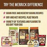 Merrick Lil Plates Mini Medley Wet Dog Food Variety