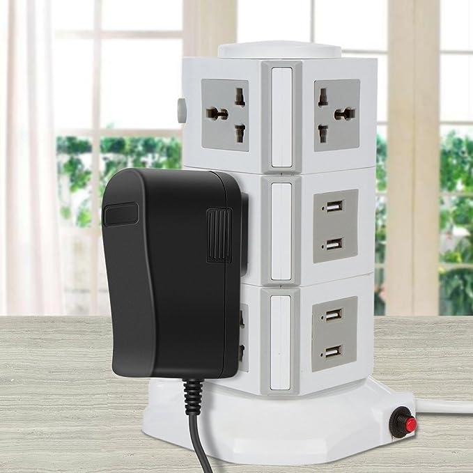 powseed 15 V AC adaptador de alimentación para Philips Norelco ...