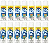 K2r 33001 5 oz Spotlifter Stain Remover - Quantity 14