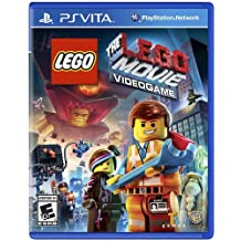 The LEGO Movie: The Video Game for PlayStation Vita - Standard Edition