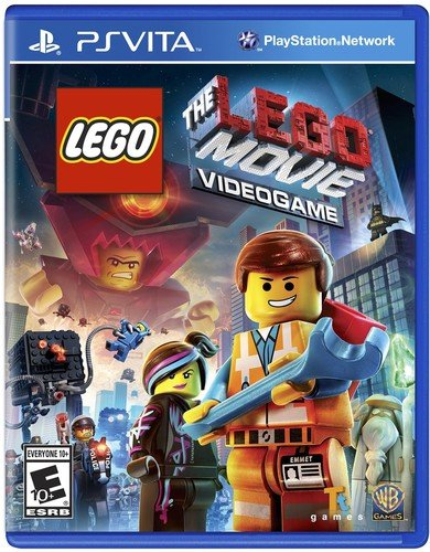 The LEGO Movie Videogame - PlayStation Vita by Warner Home Video - Games