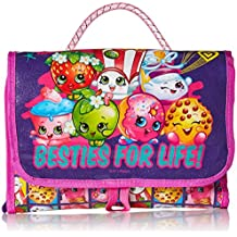 Shopkins Girls' Collectible Carry Case