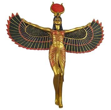 Hasil gambar untuk isis egyptian goddess
