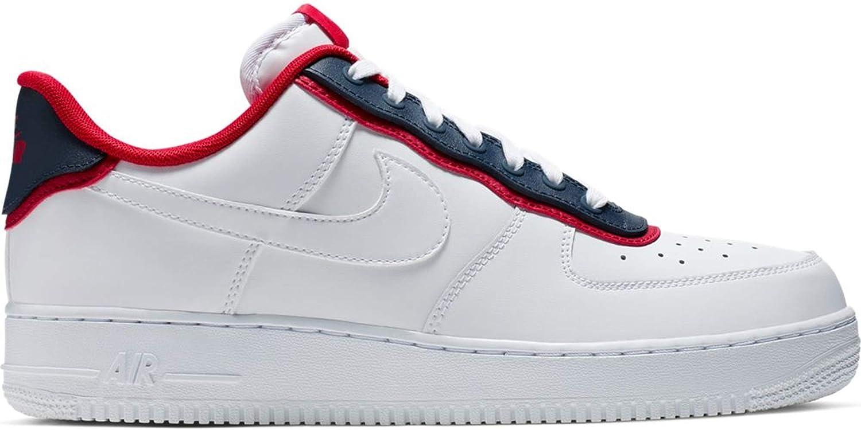 Nike Air Force 1 Lv8 1 DBL GS, Scarpe da Basket Uomo: Amazon