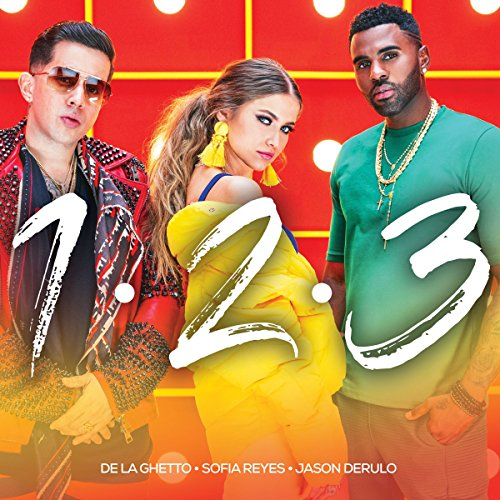 1, 2, 3 (feat. Jason Derulo & De La Ghetto) (1 A 1)